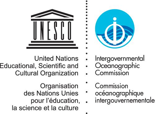 IOC-UNESCO logo